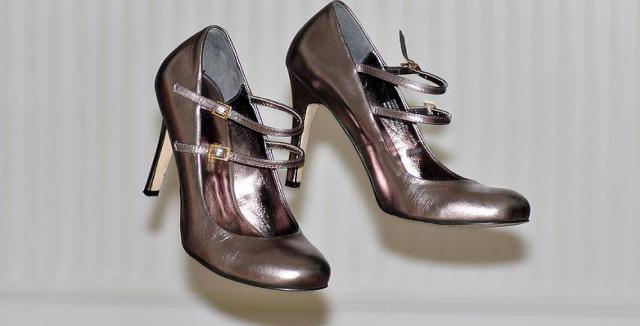 3f07dec00f9 Plesová sezóna je tady! Pomáháme s výběrem vhodných bot. • Hobby ...