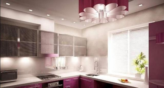 170393331 Nejčastější chyby při plánování nové kuchyně. Pohodlná kuchyň by měla být  osvětlena třemi druhy světelných zdrojů, s jejichž designem si navíc můžeme  vyhrát