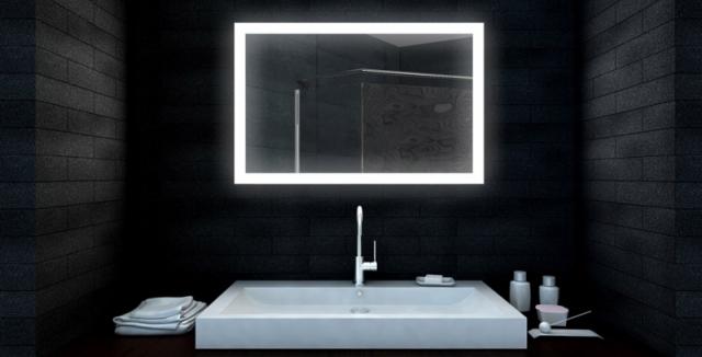 Jak Připevnit Zrcadlo V Koupelně Bez Vrtání Do Zdi Nalepte
