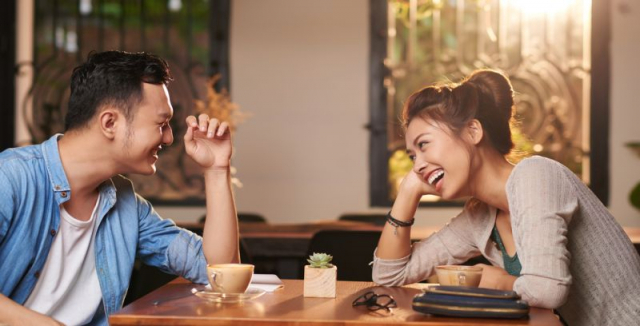 seznamovací tipy pro první rande