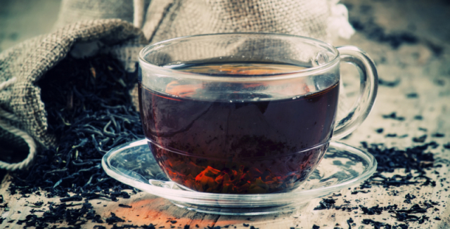 Pozitivní účinky černého čaje na naše zdraví • Styl / inStory.cz