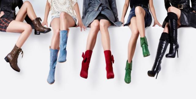 179ddb13676 Jak vybrat boty k oblečení  Jiné se hodí k šatům