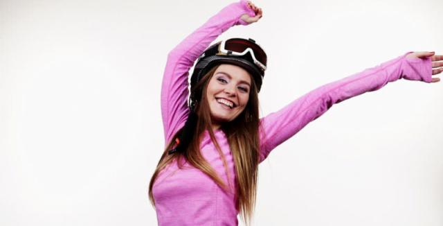 386d6376c15 Funkční prádlo vám poskytne maximální komfort při jakékoliv indoorové i  outdoorové činnosti