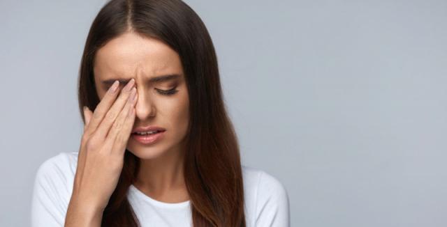 a látásromlás és a fejfájás oka mind a látásról és annak kezeléséről