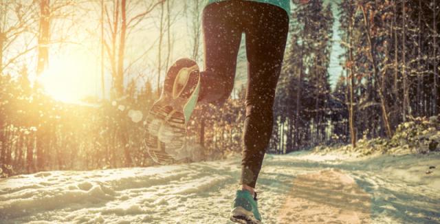3ab3c2edf0c Nebojte se běhat i v mrazivých teplotách. Na co si ale musíte dát ...