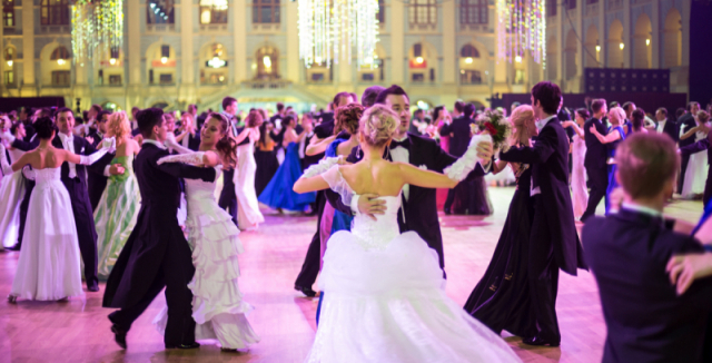 Plesová sezona je tu! Poradíme 05d5a0d249