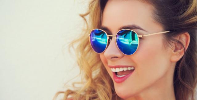 71c034bb2fb Chcete ve slunečních brýlích vypadat dobře  Vyberte je podle tvaru ...