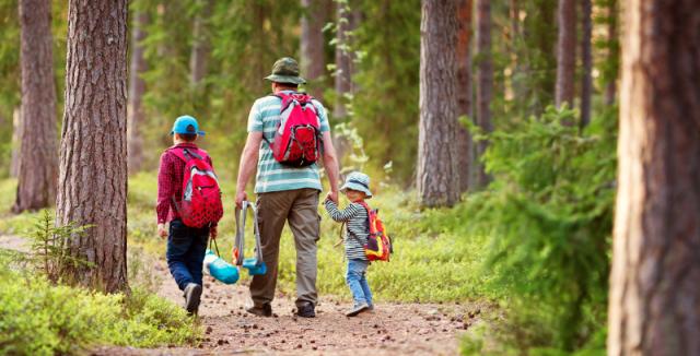Výsledek obrázku pro výlet s dětmi