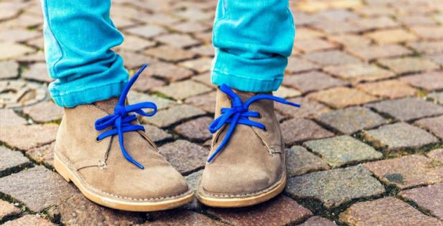 a071125103c Špatný výběr dětských bot mívá hrozné následky. Poškození nohou může ...