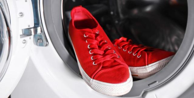 8b4d0b96af1 Mnohé boty lze vyprat v pračce. Stačí vědět jak na to a dodržet ...